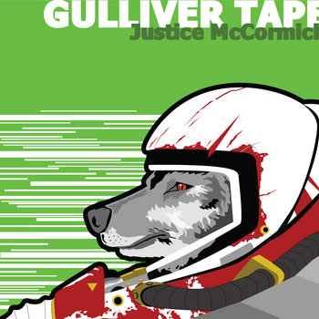 Gulliver Tape cover art