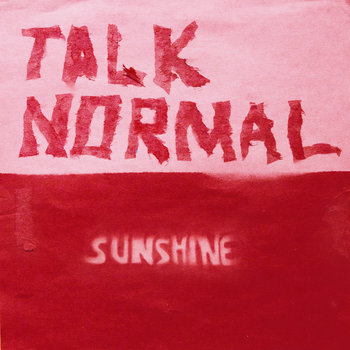 Sunshine cover art