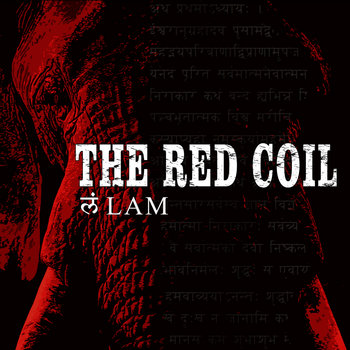 LAM cover art