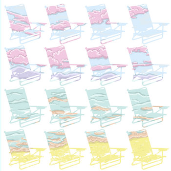 Beachchair Republic cover art