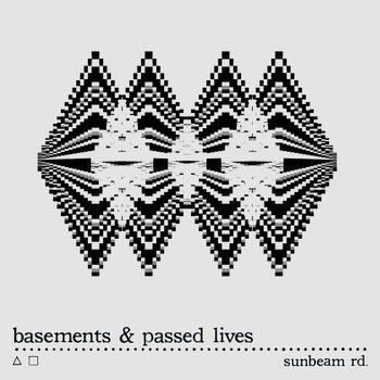 Basements &amp; Passed Lives cover art