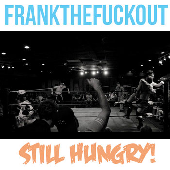Still Hungry! cover art