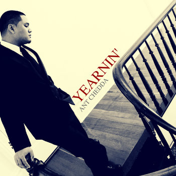 Yearnin' (prod. by The Stuyvesants) cover art