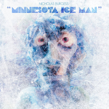 """Minnesota Ice Man"" cover art"
