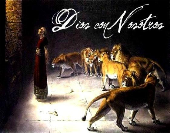 Dios con Nosotros (Vol. 1) cover art: deltah.bandcamp.com/album/dios-con-nosotros-vol-1