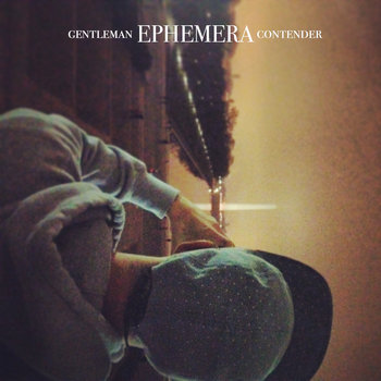 EPHEMERA cover art