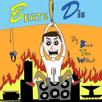 Beats Die cover art