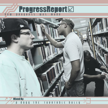How Progress Was Made cover art