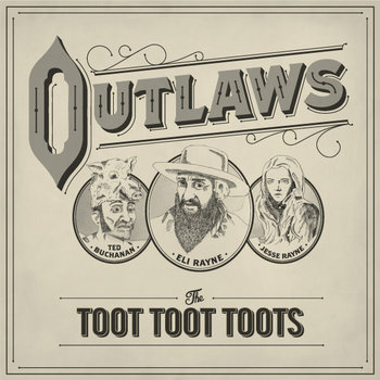 Outlaws cover art
