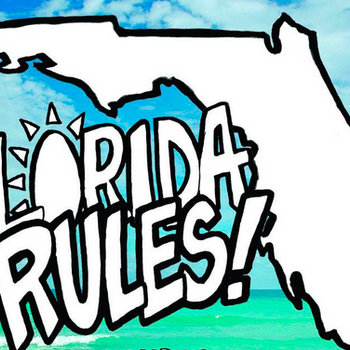 Florida Rules Comp 2013 cover art