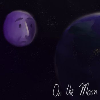 On the Moon cover art