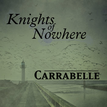 Carrabelle cover art