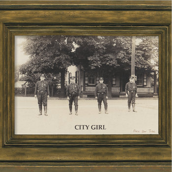 City Girl cover art