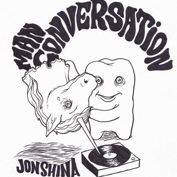 Man Conversation cover art