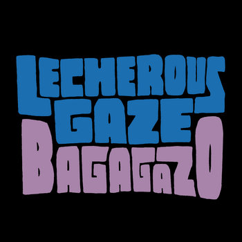 Bagagazo cover art