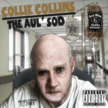 The Aul' Sod (2011) cover art