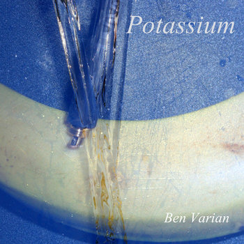 Potassium (LP) cover art