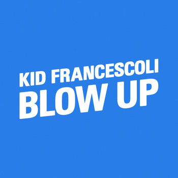 Blow Up cover art