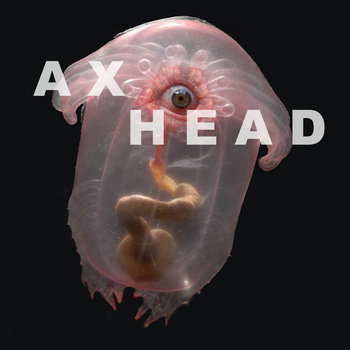 AXHEAD (Axiom & Headspace) cover art