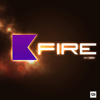 Fire! cover art