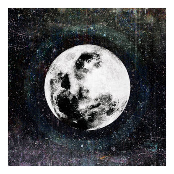 Contemplation Moon cover art