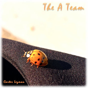 The A Team cover art