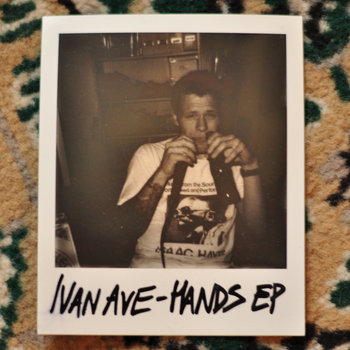 Hands EP cover art