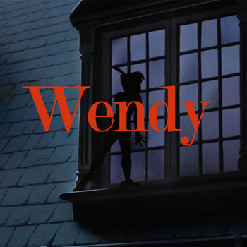 Wendy cover art
