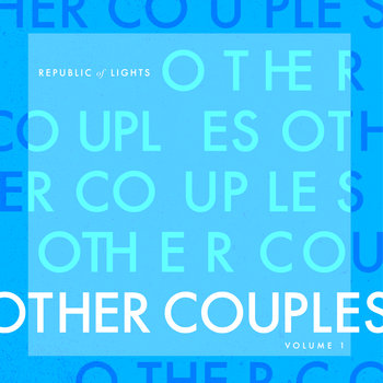 Other Couples: Volume One cover art