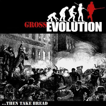 Then Take Bread cover art