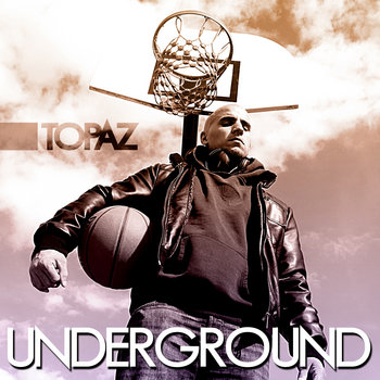 Underground (single) cover art