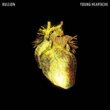 Young Heartache EP cover art