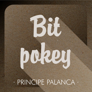 Bit Pokey cover art