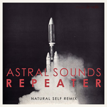 Repeater (Natural Self remix) cover art