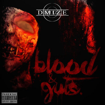 Blood And Guts cover art