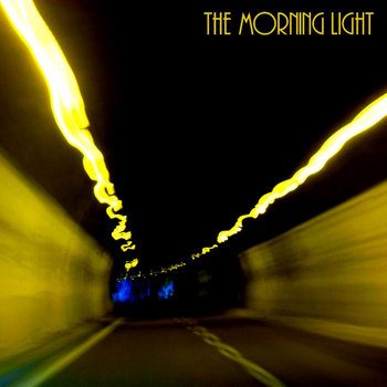 The Morning Light EP cover art