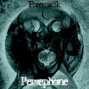 Persephone cover art