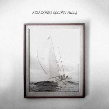 Golden Hills cover art