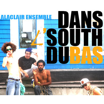 Dans l'South du Bas cover art
