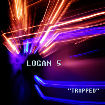 """Trapped"" cover art"