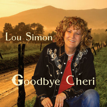 Goodbye Cheri cover art