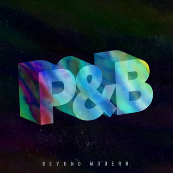 P&B (Single) cover art