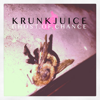 Krunk Juice (Single) cover art