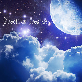 Precious Treasure cover art