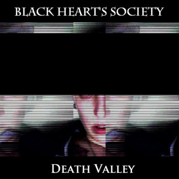 Death Valley cover art