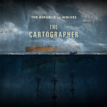 The Cartographer cover art