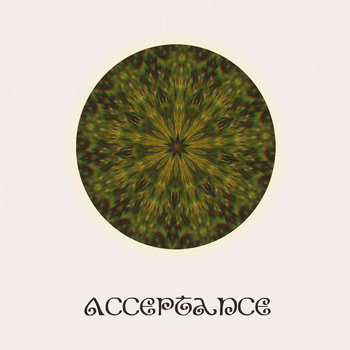 Acceptance cover art