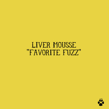 Favorite Fuzz cover art