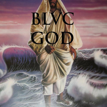BLVC GOD cover art