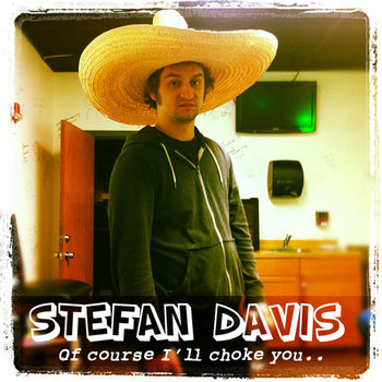 Of Course I'll Choke You (The Remix) cover art